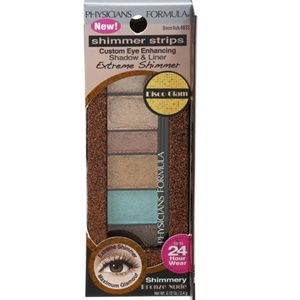 Physicians Formula Shimmer Strips Eyeshadow/Liner